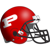 Pleasant Football Spartans