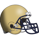Lancaster Football Golden Gales