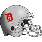 Dover Football Tornadoes