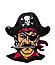 Bluffton Football Pirates