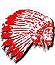 Bellevue Football Redmen