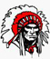 Bucyrus Football Redmen