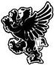 Buchtel Football Griffins