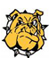 Bloom-Carroll Boys Basketball Bulldogs