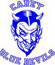 Carey Football Blue Devils
