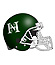 Holy Name Football Green Wave