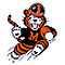 Massillon Washington Football Tigers