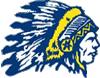 Copley Football Indians